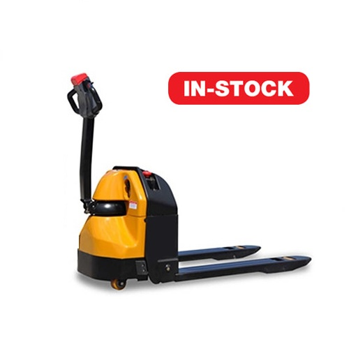 Electric Pallet Truck 1.8 Ton
