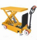500KG and 800KG Self propelled lift table-ESF Series 3