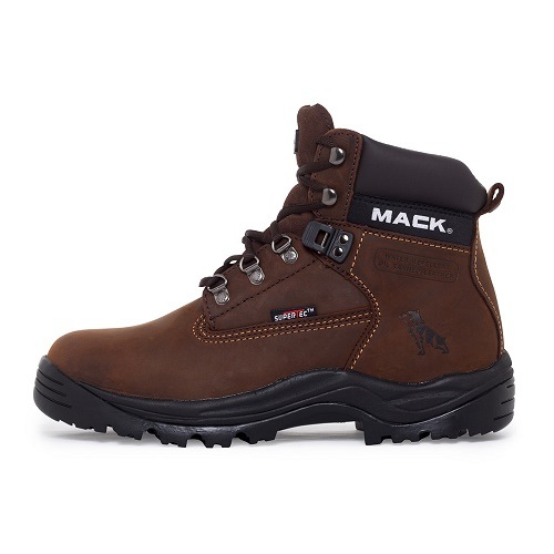 08818a7d41e MACK BOOTS- Ultra Non Safety Boot