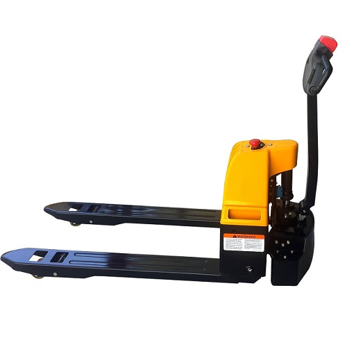 Electric Pallet Jack 1500kg Full Electric Pallet Jack