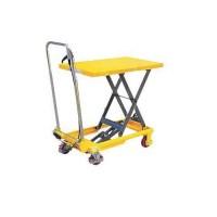 Manual Scissor Lift Tables | Brisbane Sydney Melbourne
