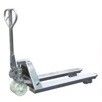 2000KG Stainless Pallet Jack 685mm width
