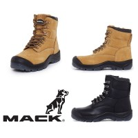 MACK BLAST SAFETY BOOT