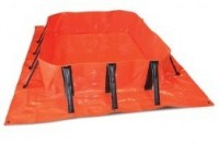 Collapsible Bund 1.6m x 1.2m