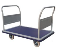 300KG 2 Handled platform Trolley