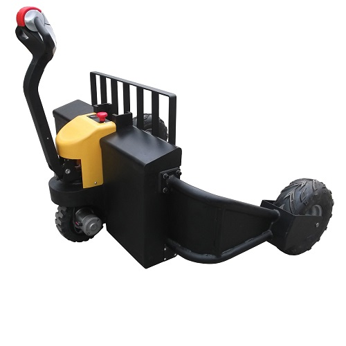 electric pallet jack 1000kg all terrain electric pallet jack