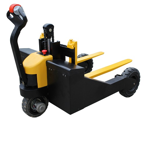 electric pallet jack 1300kg all terrain electric pallet jack
